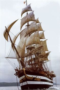 Sailing Ship Posters at AllPosters.com