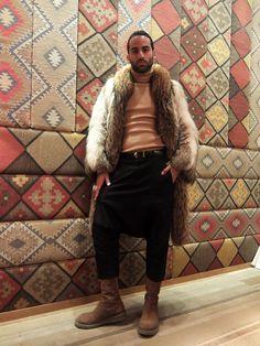 fur coats for men (1)