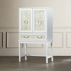 Found it at Wayfair - Newhaven Bar Cabinet with Wine Storage