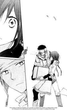 Akagami no Shirayukihime 7 Page 13