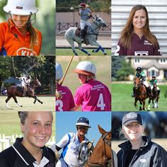 The Women`s Spanish Polo Championship – Sotogrande, July 12th 2016  image  After a very successful start to Women`s  Polo  in  2015, Santa María Polo Club will again play host to the Women's Spanish Polo Championship from July 22-24th  2016 at the Rio fields in the very heart of Sotogrande. The level will be 12-14 goals women's handicap, 32 players in total.