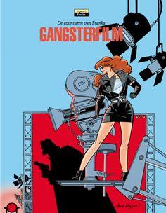 Herdruk 10: Gangsterfilm (hardcover)