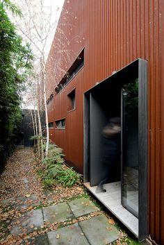Galeria - Casa V / Mathias Klotz - 11