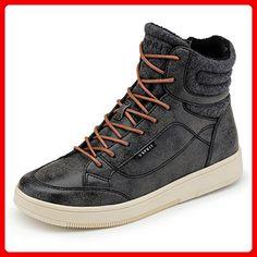 Sidyey, Sneakers Basses Femme, Gris (040 Light Grey), 40 EUEsprit