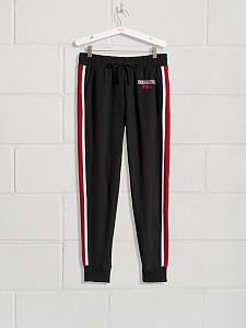 Shop the University of Georgia college apparel collection and show your school spirit. Find cute college hoodies, sweatshirts, t-shirts, and more today at PINK! Fleece Joggers, Sweatpants, College Hoodies, College Apparel, Utah Colleges, Georgia College, State College, University Of Oklahoma, Perfect Mother's Day Gift