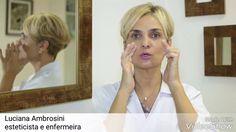 """Dicas de Beleza: tratando e prevenindo a flacidez da """"maçã do rosto""""."""
