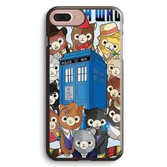 Alpaca Who Apple iPhone 7 Plus Case Cover ISVA789