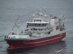 SIGURDUR - Trawler