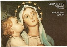Nossa Senhora do Divino Pranto  - São Paulo (SP)