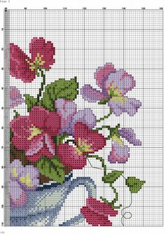Cross Stitch House, Cross Stitch Kitchen, Cross Stitch Art, Cross Stitch Flowers, Counted Cross Stitch Patterns, Cross Stitch Designs, Cross Stitching, Cross Stitch Embroidery, 123 Stitch