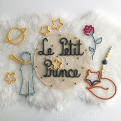 ⭐️Virginie Lila Ellie⭐️ (@ellilawool) | Instagram photos and videos Spool Knitting, Loom Knitting Projects, Sewing Projects, Diy Crafts For Kids Easy, Diy Home Crafts, Arts And Crafts, Decoration Originale, Ideias Diy, Wire Crafts