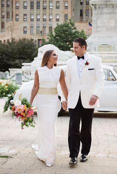Vanessa Williams And Jim Skrip Get Married Again See
