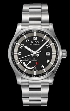 MIDO POWER RESERVE // M005.424.11.052.02