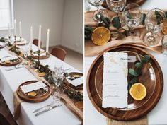 Boheemit talvihäät – stailattu hääkuvaus Epaalan Anselmilla Table Settings, Wedding Inspiration, Place Settings, Tablescapes