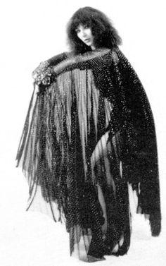 Kate Bush 1978