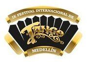 Feria Tanguera - Carabobo Norte   IX Festival Internacional de Tango Medellín