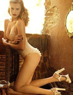 Ma Jolie lingerie