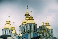 Киев – самые интересные места города в гайде от 34travel