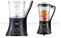Groupon: Sharper Image Blender and Soup Maker For 75% Off! (Ends 11/14/13)