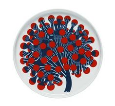 Marimekko : Spring 2015 Home Collection designed by Kustaa Saksi #marimekko #printpattern #homeware2015