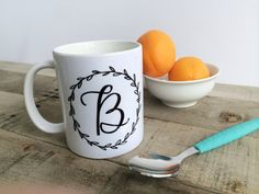 Hey, I found this really awesome Etsy listing at https://www.etsy.com/listing/199860634/monogram-coffee-mug-personalized
