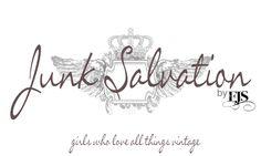 Junk Salvation~Funky Junk Sisters