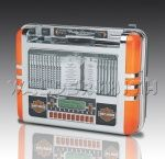 RockOla Remote Selector Wallete Box in Orange. California Usa, Great Britain, Jukebox, Old Things, Things To Sell, Game Room, Remote, Rock, Orange