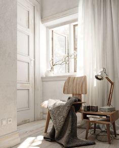 The Chair - Interior Design By Eduardo Souza