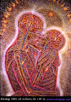 Google Image Result for http://iasos.com/artists/alexgrey/Kissing-2.jpg