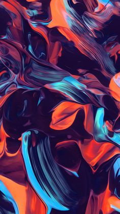 Color folds