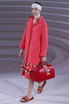 Anya Hindmarch - Spring 2017 Ready-to-Wear