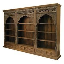 antique bookcase - Google Search