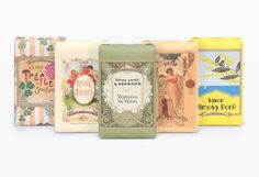Oriza Legrand soap Made In France - Available on our e-shop : free delivery…