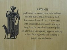 Arrow( I looked up Arrow & I got Artemis the Goddess of the Hunt I wonder(and I'm sure he did!)if Jensen knew that he was naming his daughter after the Greek & Roman Goddess of Hunting! Artemis Goddess, Goddess Art, Moon Goddess, Wiccan, Magick, Pagan Gods, Pagan Symbols, Greek Pantheon, Greek And Roman Mythology