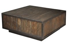 One Kings Lane - Top Tables - Bourne Coffee Table