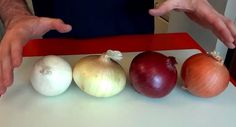 Most People Cook Onions Wrong, Chef Explains What To Do With Each One – Skinny and Healthy