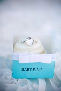 "Photo 1 of 17: TIFFANY & CO / Baby Shower/Sip & See ""tiffany & co baby shower"" 