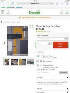 Mustard And Grey Bedroom, Sun Shop, Shopping, Decor, Decoration, Decorating, Deco