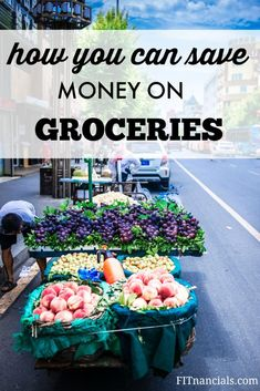 Being a full-time college student is already hard enough, on top of that I work 2 jobs and I babysit on the side for extra cash flow.   Here are some tips to save money on groceries and some of the foods I eat.