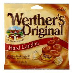 Werther's Original Hard Candies 5.5 oz