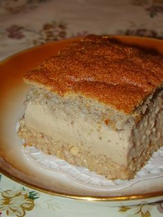 Cristina's world: Prajitura desteapta cu ness - dukan style Points Plus Recipes, No Carb Recipes, Low Carb Desserts, Dessert Recipes, Wheat Belly Recipes, Low Carbohydrate Diet, Dukan Diet, Diabetic Snacks, Food Lists