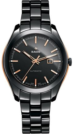 Rado Watch Hyperchrome M #add-content #bezel-fixed #bracelet-strap-ceramic…