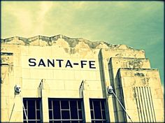 neeeeeed to get back to Santa Fe <3