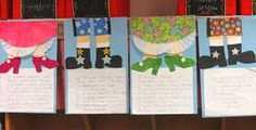 First Grade Wow: I traveled through some fairy tales and found...