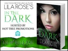 ¸.•¨☆¸.•´¨Release Blitz & Giveaway¨´•.¸☆¨•.¸ With love comes sacrifice and then pain... Lila Rose's highly anticipated NA paranormal romance, 'In the Dark' is LIVE! #InTheDark #PreOrder #ParanormalRomance #LilaRose iTunes: https://itunes.apple.com/us/book/id1086515594 Amazon US: http://www.amazon.com/Lila-Rose/e/B00JVF5LC2 Amazon UK: http://www.amazon.co.uk/Lila-Rose/e/B00JVF5LC2 Giveaway: www.rafflecopter.com/rafl/display/ea80a6ed157 Tour Organizer…