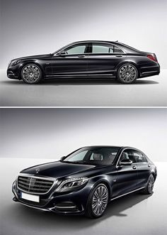 #Mercedes #SClass is one of the most luxurious cars Mercedes has ever built