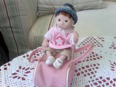 Ooak Baby doll <3