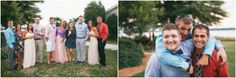 Virginia Wedding Photographers Michael and Carina Photography