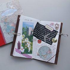 Aug. 30 Overdue summer diary