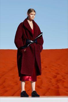 Sfilata Dion Lee New York - Pre-Collezioni Autunno-Inverno 2016-17 - Vogue